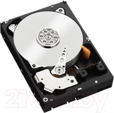 Жесткий диск Western Digital Se 4TB (WD4000F9YZ)