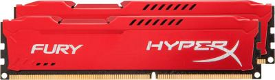Оперативная память DDR3 Kingston HX316C10FRK2/8