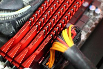 Оперативная память DDR3 Kingston HX316C9SRK2/8