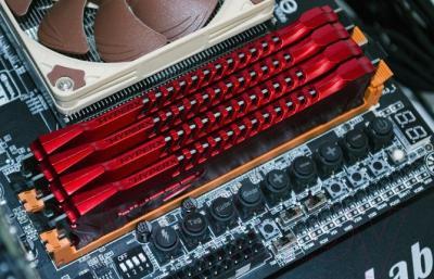 Оперативная память Kingston HX324C11SRK2/8