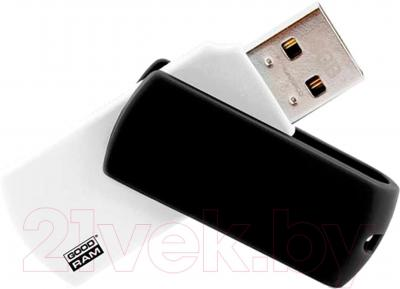 Usb flash накопитель Goodram Colour Black&White 16GB (PD16GH2GRCOKWR9)