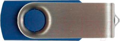 Usb flash накопитель Goodram Twister 16GB Blue (PD16GH2GRTSBR9)