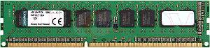 Оперативная память DDR3 Kingston KVR16LE11S8/4