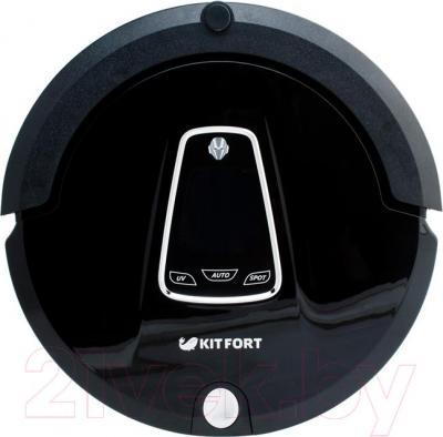 Робот-пылесос Kitfort KT-512