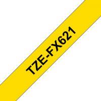Лента Brother TZEFX621 -