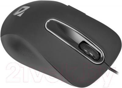 Мышь Defender Datum MM-070 (черный)