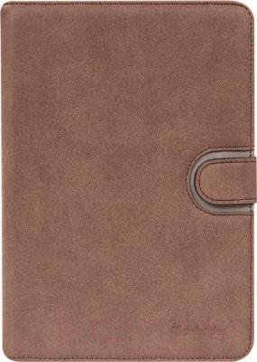 Чехол для планшета Defender Velvet uni 26059 (коричневый)