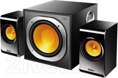 Мультимедиа акустика Edifier P3060 (черный) - общий вид
