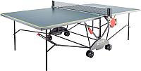 Теннисный стол KETTLER Axos Indoor 3 / 7136-900 (с сеткой) -