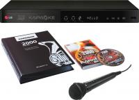 Blu-ray-плеер LG BKS-2000 -