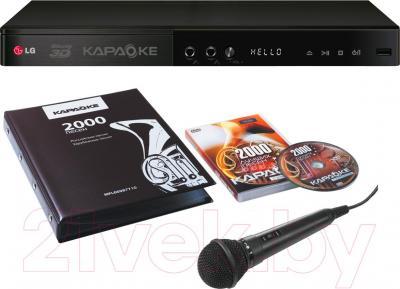 Blu-ray-плеер LG BKS-2000