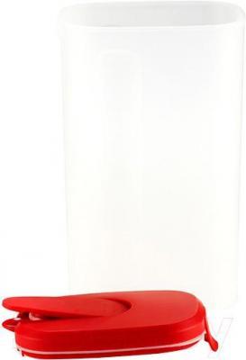Блендер погружной Oursson HB4010/RD