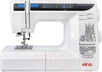 Швейная машина Elna 3005