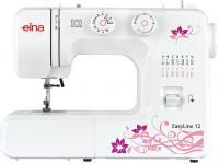 Швейная машина Elna EasyLine 12 -