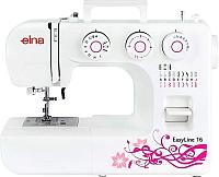 Швейная машина Elna EasyLine 16 -