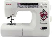 Швейная машина Janome ArtDecor 724A -