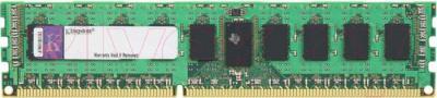 Оперативная память DDR3 Kingston KVR16LR11D8/8