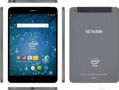 Планшет BB-mobile Techno MOZG 7.85 8GB 3G (I785AP)