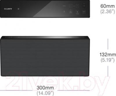 Портативная колонка Sony SRS-X77W