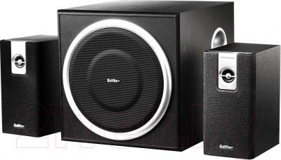 Мультимедиа акустика Edifier P3080M (черный) - общий вид