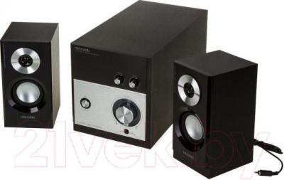 Мультимедиа акустика Microlab M880 BT (черный) - общий вид