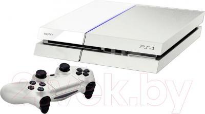Игровая приставка Sony PlayStation 4 / CUH-1208A (PS719815044)