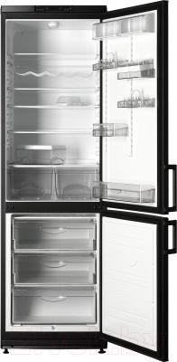 Холодильник с морозильником ATLANT ХМ 6001-107