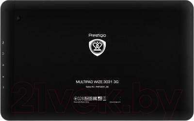 Планшет Prestigio MultiPad Wize 3031 / PMT3031_3G_C_CIS (черный)