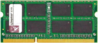 Оперативная память DDR3 Kingston KVR16LS11/8