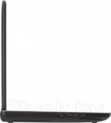 Ноутбук HP ZBook 17 WS (E9X01AW)