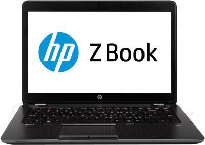 Ноутбук HP ZBook 14 WS (F0V20EA)