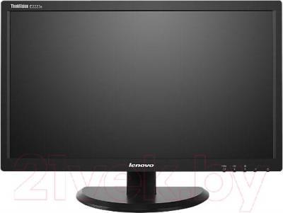 Готовое рабочее место Lenovo E2223swA (60AFHAT1EU) + H535 (57328386) - монитор в комплекте
