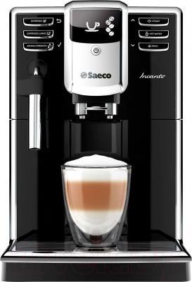 Кофемашина Saeco Incanto HD8912/09