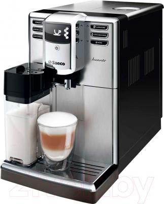 Кофемашина Saeco Incanto HD8918/09