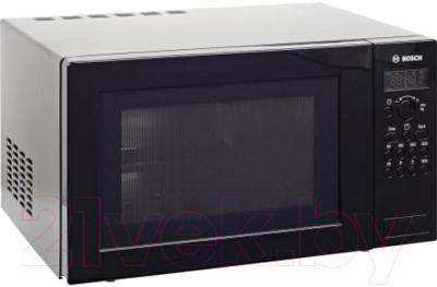 Микроволновая печь Bosch HMT84G461R - вид спереди 2