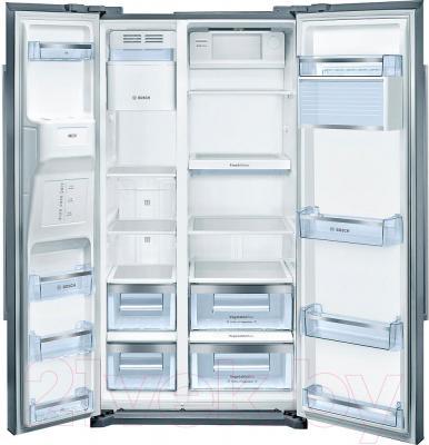 Холодильник с морозильником Bosch KAG90AI20R
