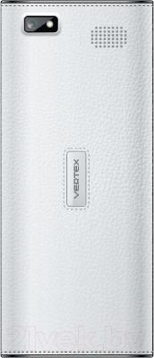 Мобильный телефон Vertex D501 (белый)