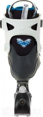 Роликовые коньки Powerslide Vi 90 500001 (размер 43)