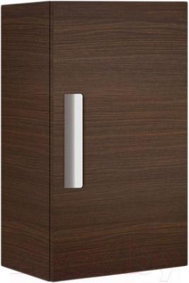 Шкаф-полупенал для ванной Roca Debba ZRU9302711 (венге)