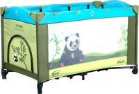 Кровать-манеж 4Baby Vegas Asia - общий вид