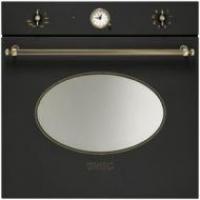 Электрический духовой шкаф Smeg SF800AO -