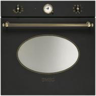 Электрический духовой шкаф Smeg SF800AO - общий вид