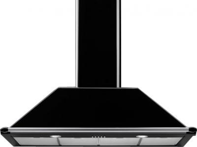 Вытяжка купольная Smeg KT110BL - общий вид