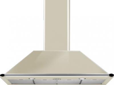 Вытяжка купольная Smeg KT110P - общий вид