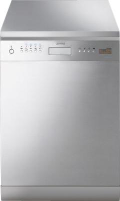 Посудомоечная машина Smeg LP364X - общий вид