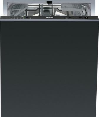 Посудомоечная машина Smeg STA4648 - общий вид