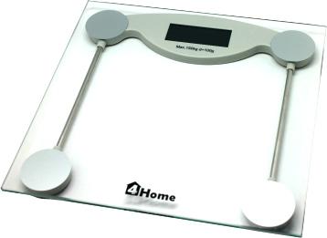 Напольные весы электронные 4Home PTXY3037A - общий вид