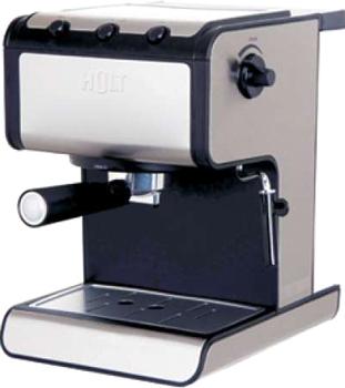 Кофеварка эспрессо Holt HT-CM-001 - общий вид