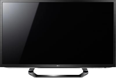 Телевизор LG 37LM620T - вид спереди