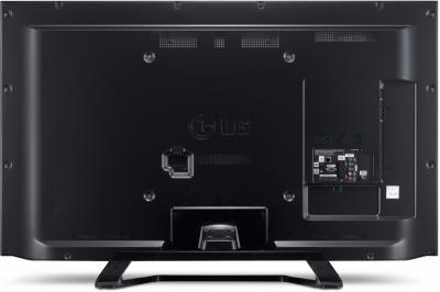 Телевизор LG 37LM620T - вид сзади